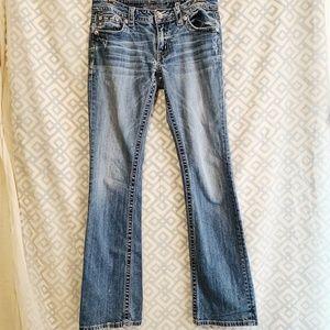 Miss Me Bootcut Denim Jeans 30